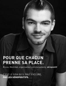 Affiche campagne 2012 cocqsida